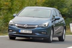 Rij-impressie - Opel Astra