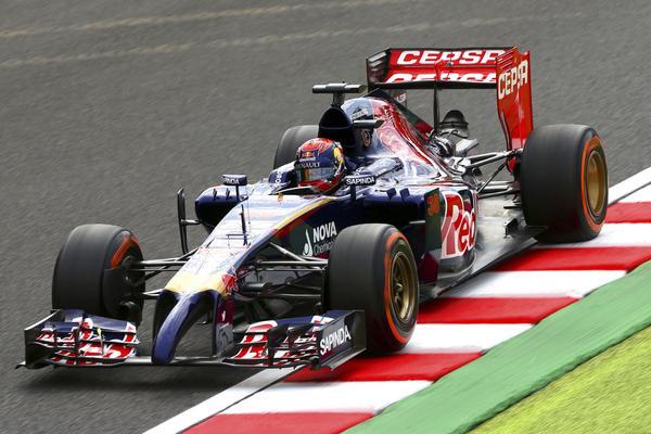 Renault overweegt vertrek uit Formule 1