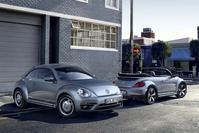Volkswagen Beetle Denim heeft zijn prijs