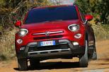 Fiat geeft 500X z'n prijskaartjes