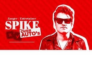 Wat weet Spike (Di-Rect) van auto's?