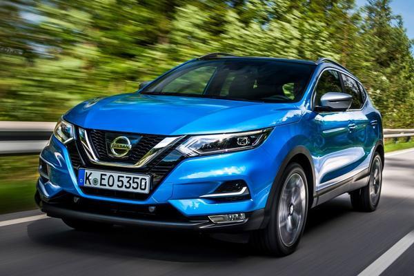 Rij-impressie: Nissan Qashqai