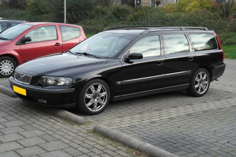 volvo v70 d5 summum 2004 gebruikerservaring autoreviews. Black Bedroom Furniture Sets. Home Design Ideas