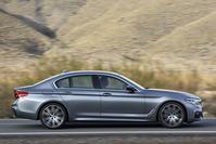 BMW 5-serie G30