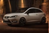 Seat Ibiza Cupra facelift