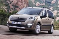 Citro�n Berlingo Multispace 2015