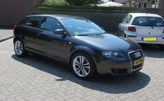 Audi A3 1.4 T FSI Attraction Pro Line
