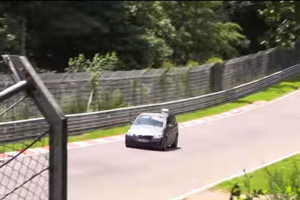 Vrijdagvideo: 2-serie Gran Tourer is echte BMW