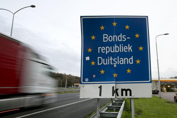 Buitenlandse verkeersboete roept vragen op