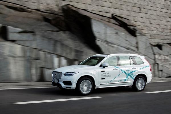 Volvo zoekt 400 nieuwe werknemers