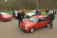 Opel Corsa Duurtestgarage