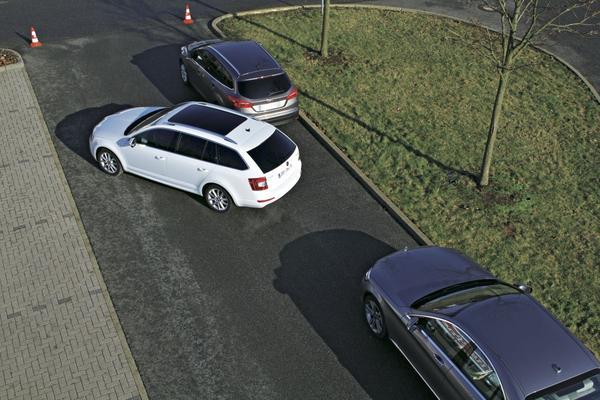 CPB: geen aparte privacyregels automobilist