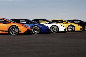 De 7 weetjes over het Lamborghini-logo