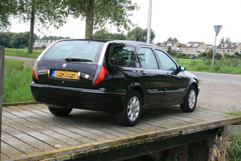 Lancia Lybra SW 2.0 20v LX 2000