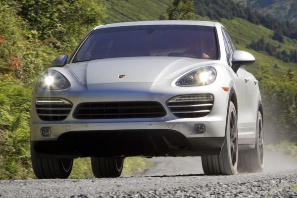 'Verhouding Audi en Porsche niet vertroebeld'