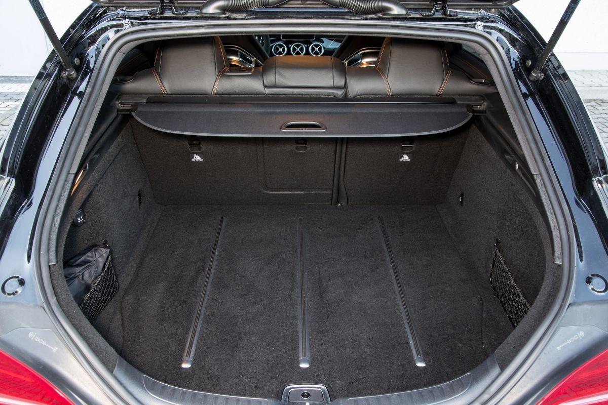 mercedes cla shooting brake autoforum. Black Bedroom Furniture Sets. Home Design Ideas