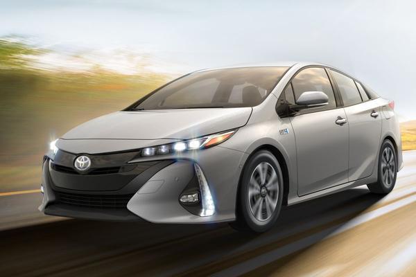 Prijs Toyota Prius Plug-in Hybrid bekend