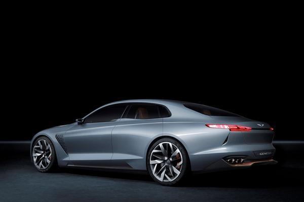 'Hyundai werkt aan premium-EV'