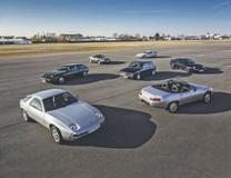 40 jaar Porsche 928