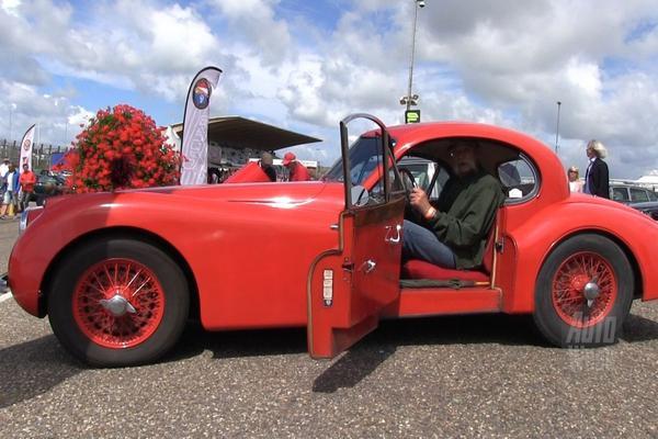 Video: Nationaal Oldtimer Festival - AutoWeek On Tour