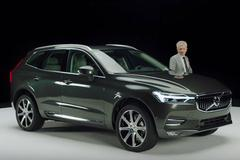 In detail: Volvo XC60