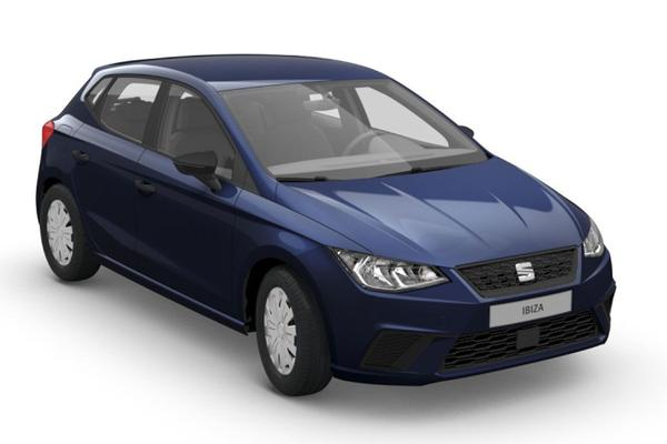 Back to Basics: Seat Ibiza