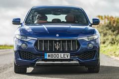 'Maserati Levante Hybrid krijgt Pacifica-techniek'
