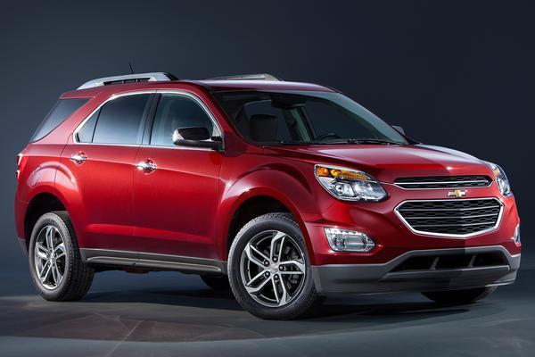 Winstherstel voor General Motors