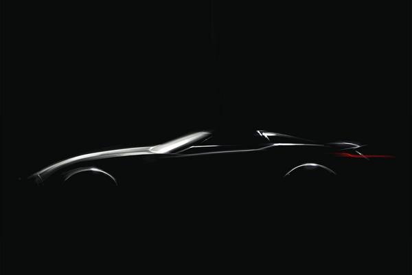 BMW plaagt met opvolger Z4