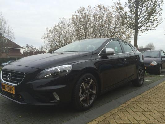 volvo v40 d2 business sport 2015 gebruikerservaring autoreviews. Black Bedroom Furniture Sets. Home Design Ideas