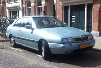 Lancia Kappa Coup�