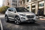 Hyundai Tucson als hybride en plug-in