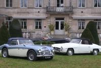 Reportage - Classics Cars & Kitchen
