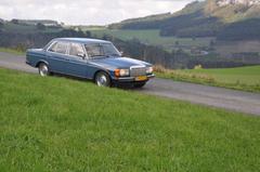 Mercedes-Benz W123