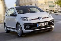 Bommetje: dit is de Volkswagen Up GTI!