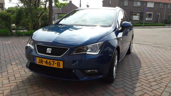 seat ibiza st 1 0 ecotsi 95pk style connect 2016 gebruikerservaring autoreviews. Black Bedroom Furniture Sets. Home Design Ideas