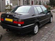 Volkswagen Vento 1.8 90pk GL