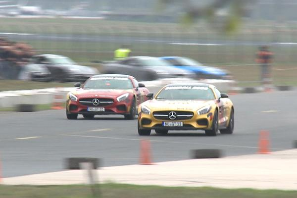 Video: AutoWeek on Tour - Spring Event Weeze
