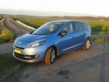 Renault Grand Scénic dCi 130 Energy Bose
