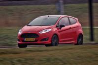 Achteruitkijkspiegel - 'Fiesta kan 911 hebben'