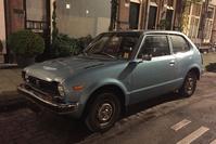 Honda Civic 1977