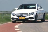 Rij-impressie: Mercedes-Benz E220d