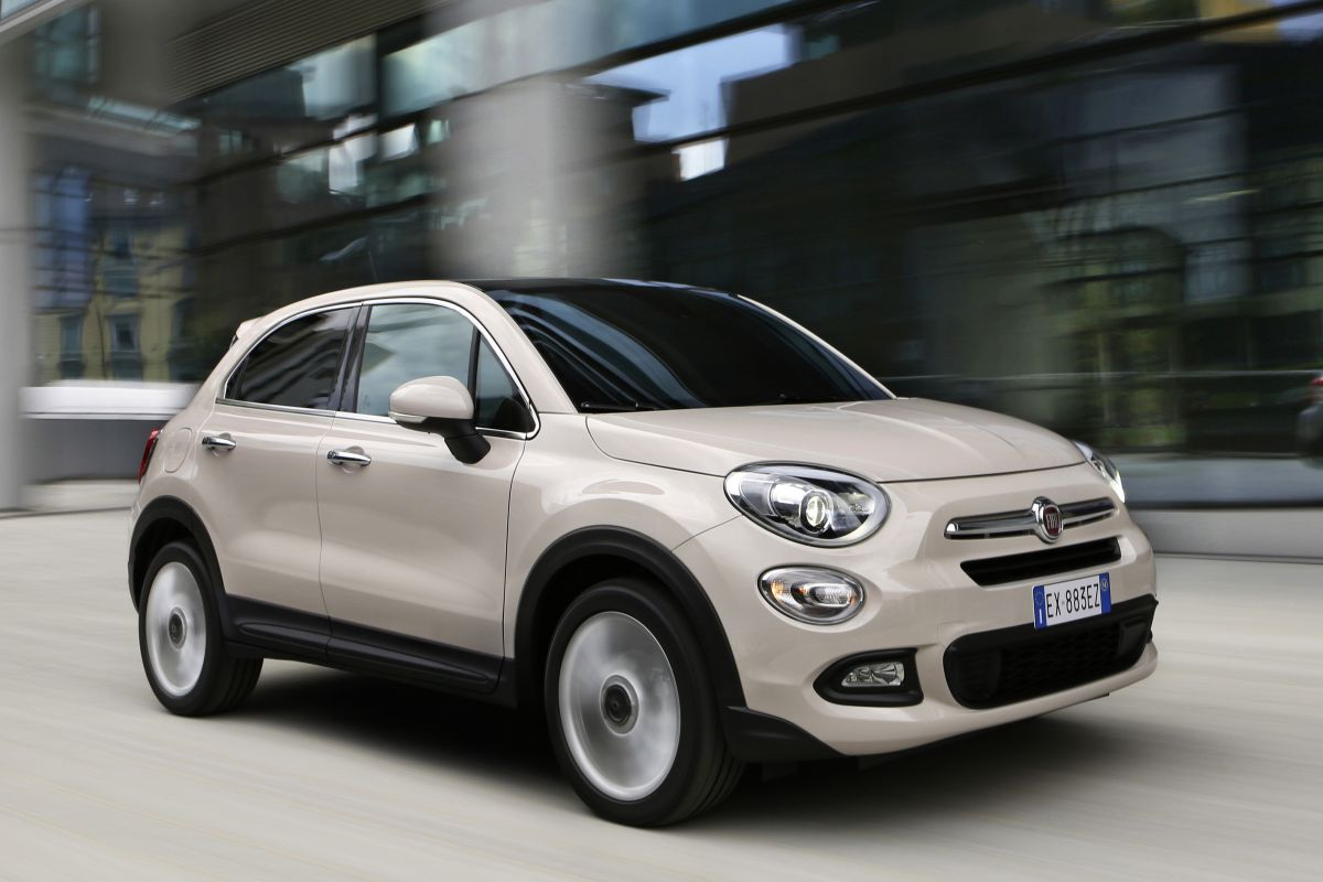 fiat 500x 1 4 turbo multiair 16v 140 popstar specificaties auto vergelijken. Black Bedroom Furniture Sets. Home Design Ideas