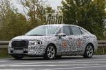 Beplakte Buick Verano hint naar nieuwe Astra