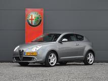 Alfa Romeo MiTo 1.3 JTDm Eco Progression