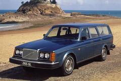 Volvo 265 GLE