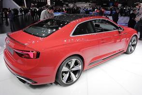 Genève Specials 5: Audi RS 5