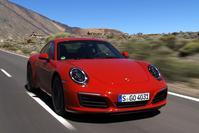 Rij-impressie - Porsche 911 Carrera S