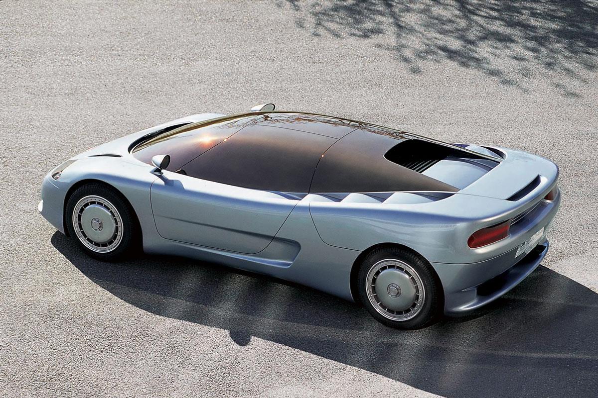 Buick Bolero Torino 39 90