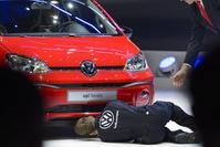 Activist Volkswagen Gen�ve